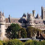 Экскурсия в Компьен и замок Пьерфон