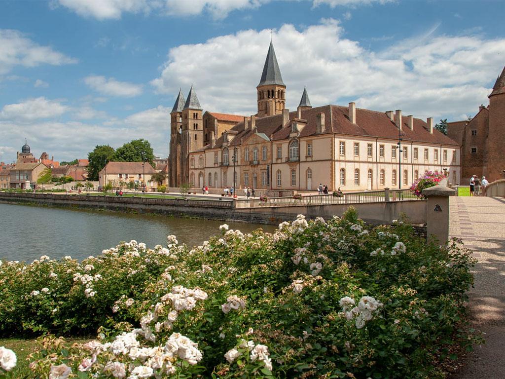 Экскурсия в Бургундию из Парижа