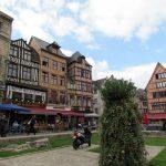 Нармандия, Руан, Экскурсии в Нормандию