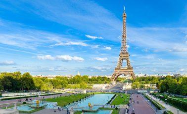 4 интересных факта о Франции