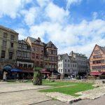 экскурсия в Нормандию по Франции от 120 евро
