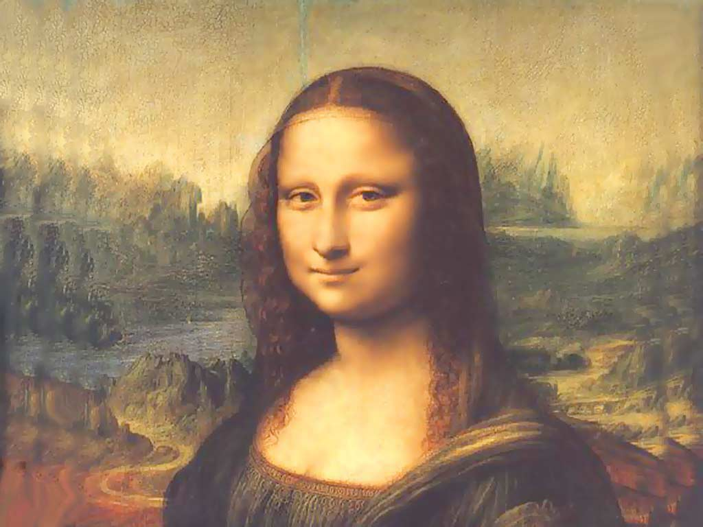 леонардо да винчи интересные факты о картинах