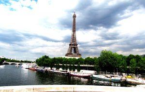 Париж, Обзорная экскурсия по Парижу в Париже