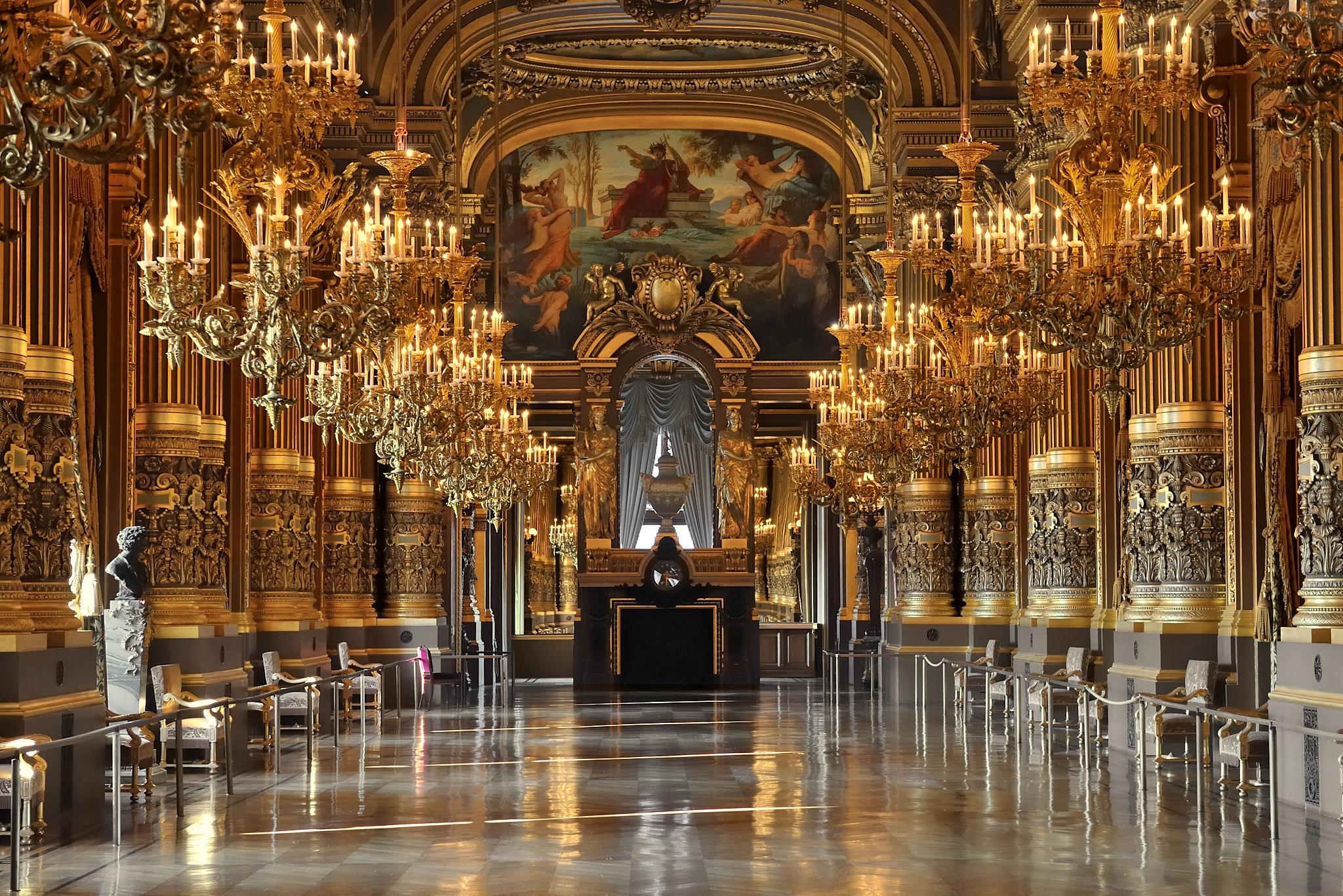 Paris Opera (4)