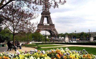 5 способов насладиться Парижем сполна