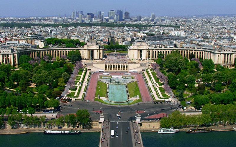 5 способов насладиться Парижем сполна.