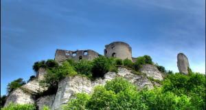 Экскурсия в замок Гайар с остановкой в Живерни