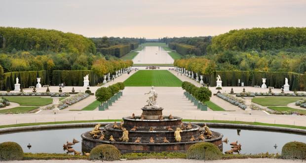 Экскурсия в Версаль из Парижа