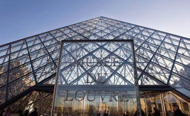 Индивидуальная экскурсия в музей Лувр!