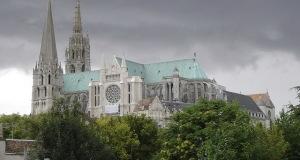 Экскурсия в Шартр и визит в Шартрский собор