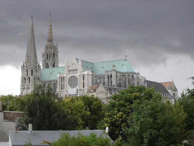 Франция – рай для любителей культуры и искусства