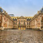 Самые красивые замки в Иль-де-Франс