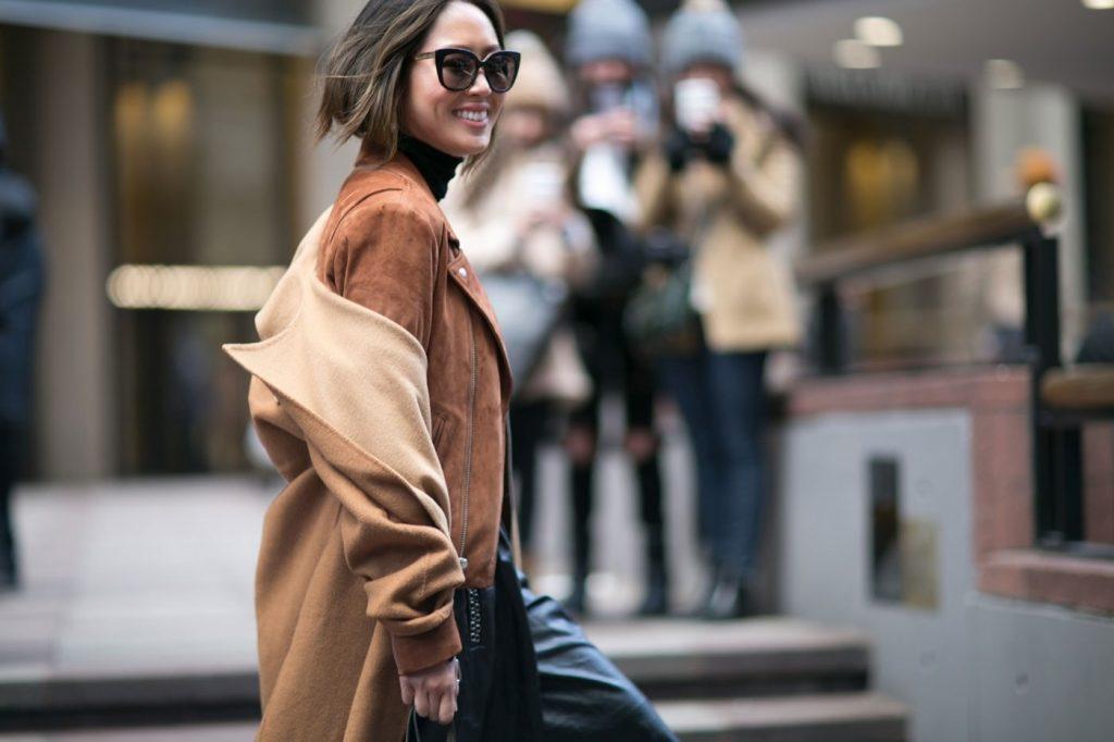 Как одеваться на экскурсии в Париже