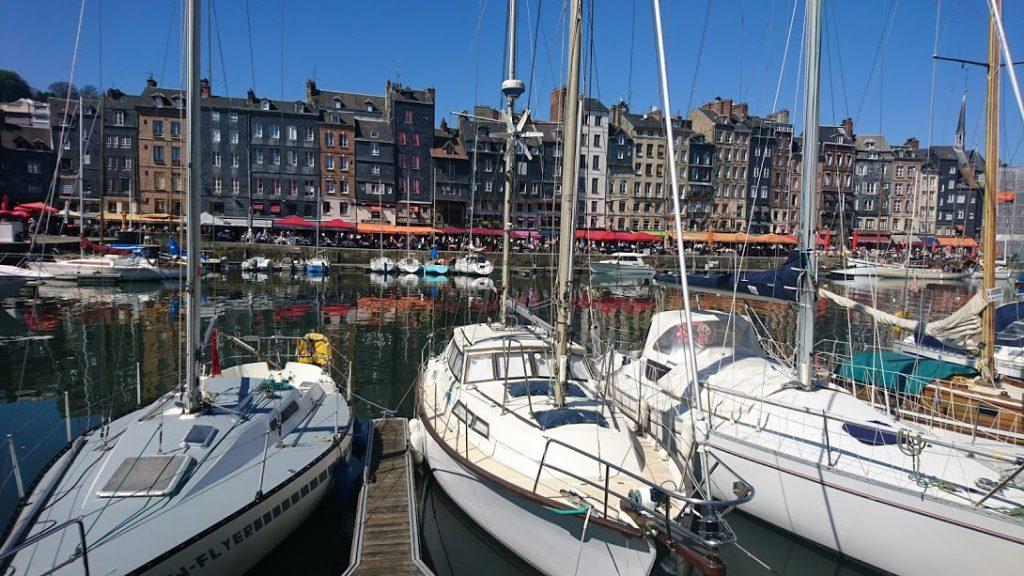 Экскурсионный тур Нормандия-Бретань - три дня