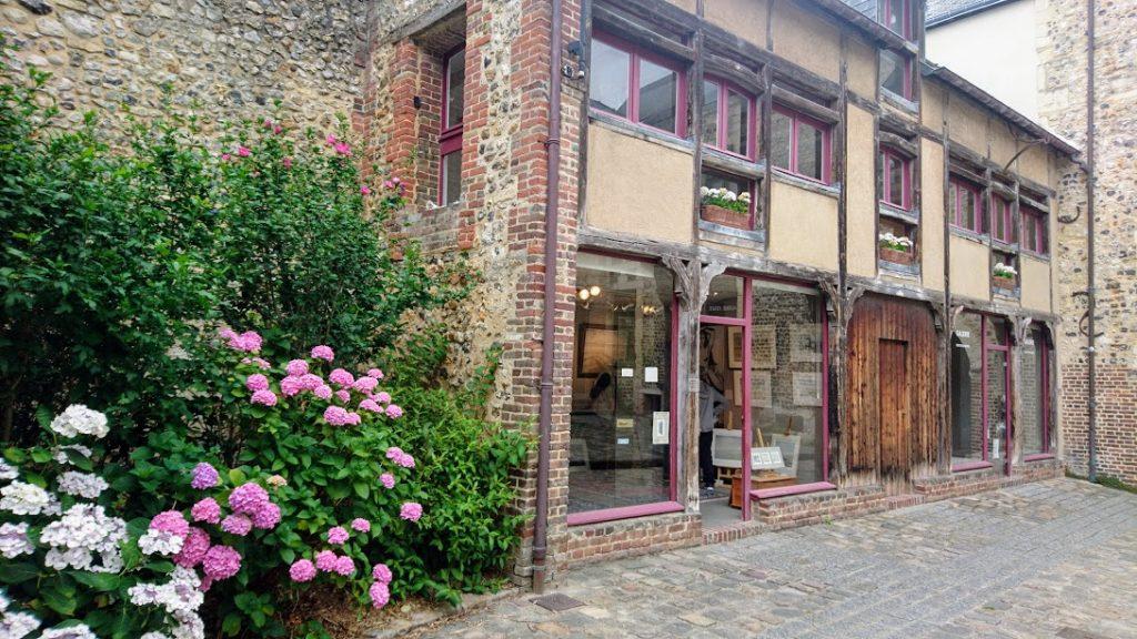 Экскурсионный тур Нормандия-Бретань - два дня