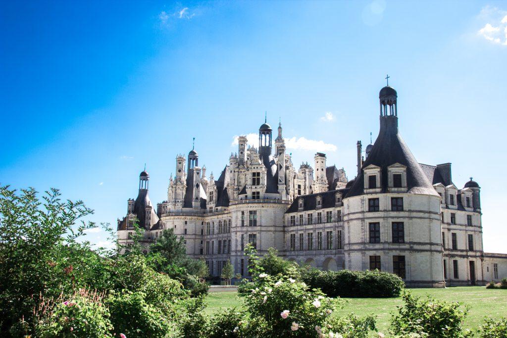 Экскурсионный тур Нормандия-Бретань-замки Луары