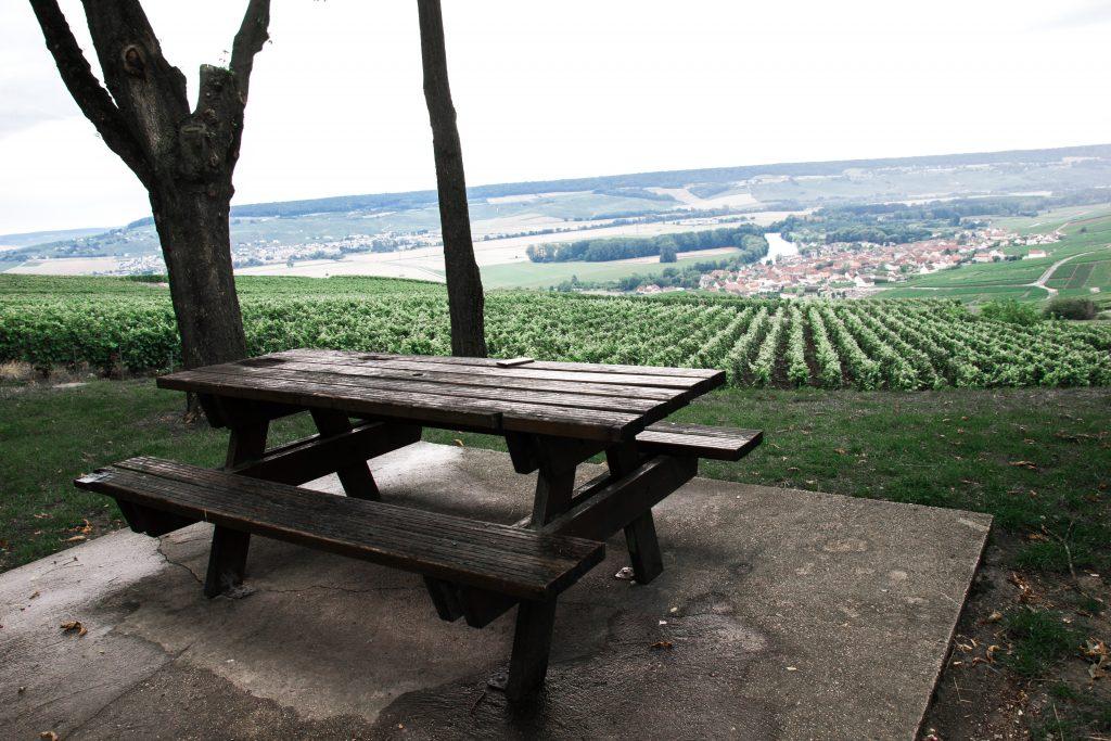 Экскурсионный тур Бургундия -Шампань