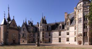 Замок Жака Кера