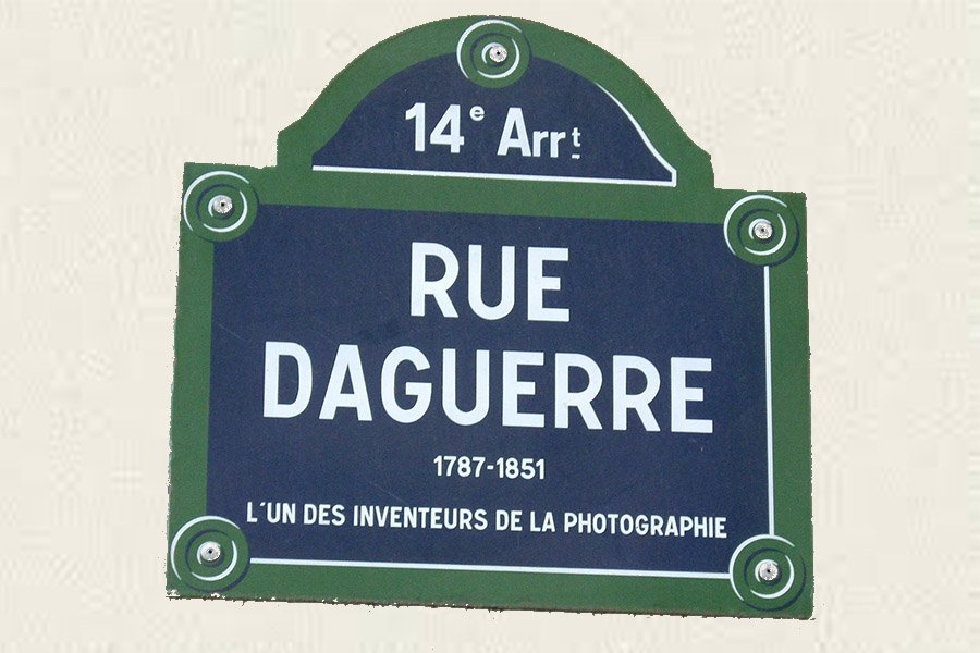 Самые красивые улицы парижа