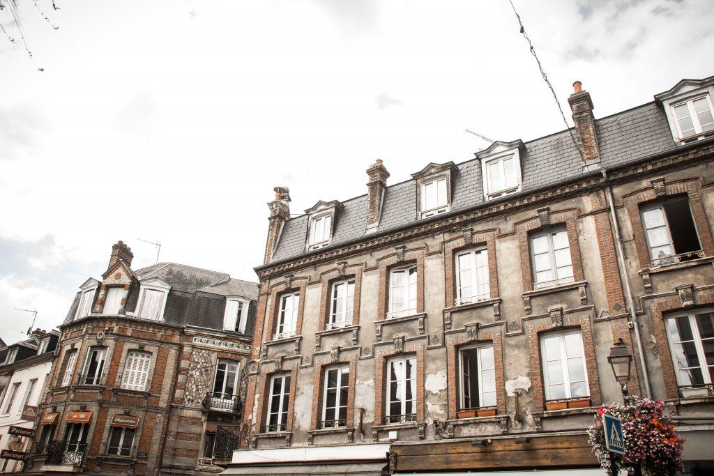 Экскурсия в Нормандию из Парижа