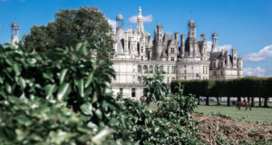 Замки долины Луары – прибежище французских королей