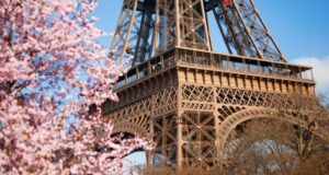 Впервые в Париже: инструкция по применению