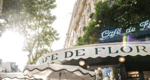 Кварталы Парижа