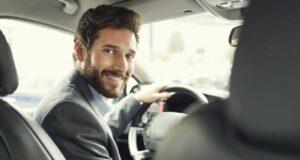 Аренда авто с водителем в Париже
