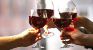 Божоле — молодое вино из Франции