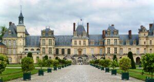 Самые красивые пригороды Парижа